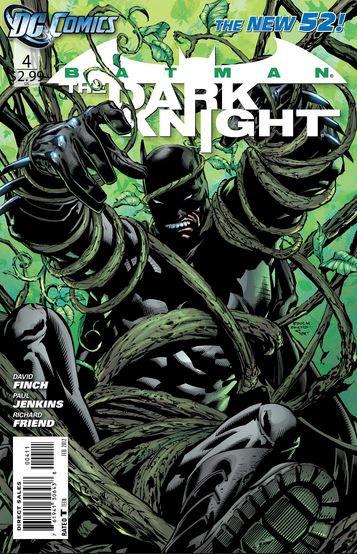 Batman - The Dark Knight #4