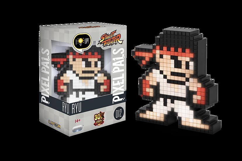 Pixel Pals -Street Fighter RYU