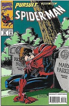 Spider-Man Pursuit part one