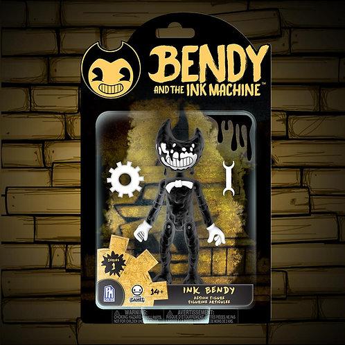 "Ink Bendy 5"" Action Figure"
