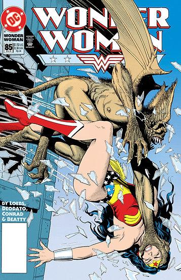 Wonder Woman #85 - 1994