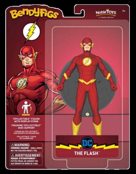 Bendy Figure- Flash