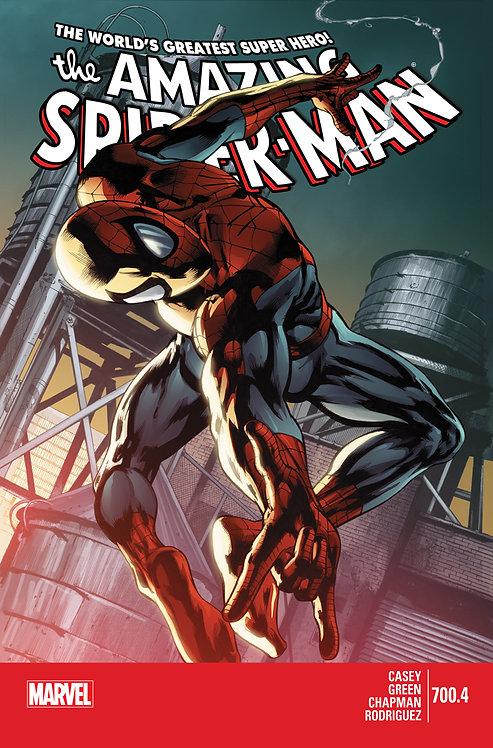 Spider-man #700.4