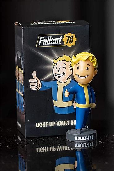 Fallout Light Up Vault Boy