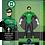 Thumbnail: Bendy Figure- Green Lantern