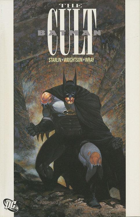 BATMAN - The Cult