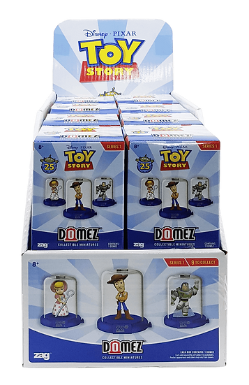 Toy Story Domez Collectable figure