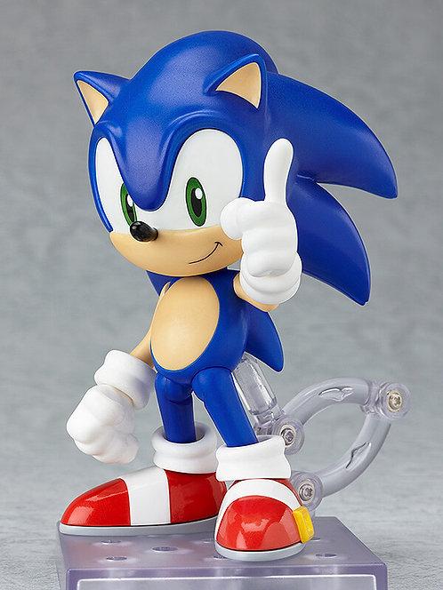 Sonic the Hedgehog - Nendoroid