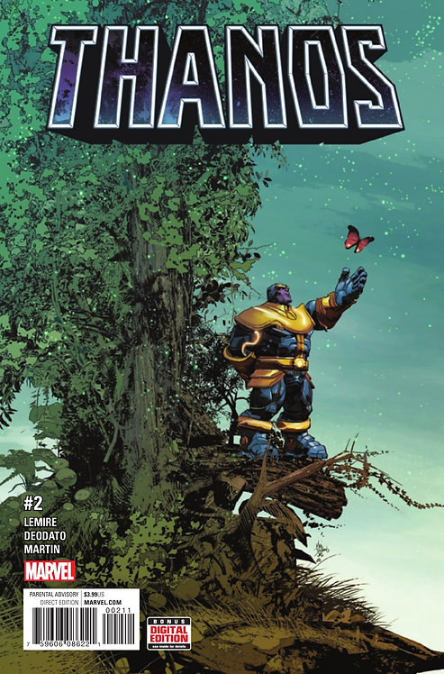 Thanos #02