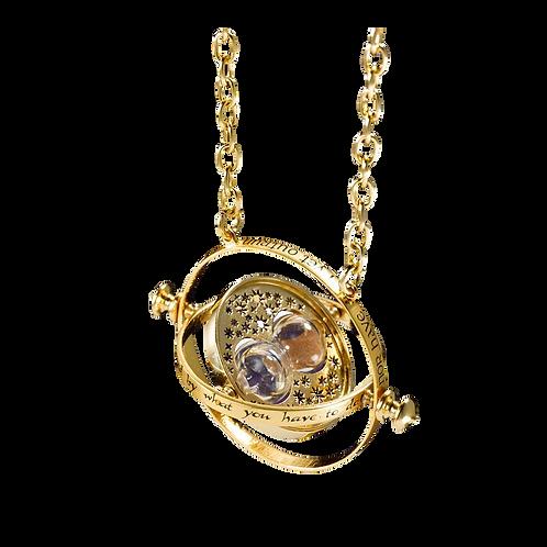 Harry Potter - Time Turner Necklace
