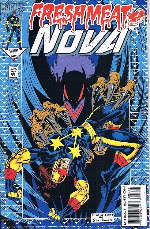 Nova #5 - 1994
