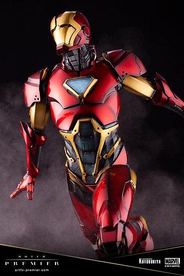 Iron Man Premier ArtFX Statue