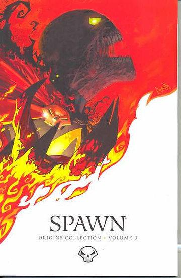 Spawn Volume 3