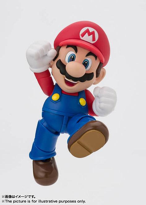 Super Mario - S.H.FIGUARTS