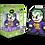 Thumbnail: Pixel Pals -DC Comics Joker