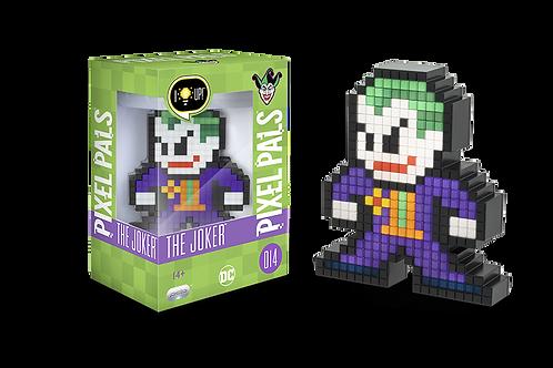 Pixel Pals -DC Comics Joker