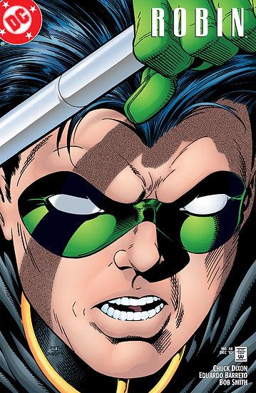 Robin #48 - 1997