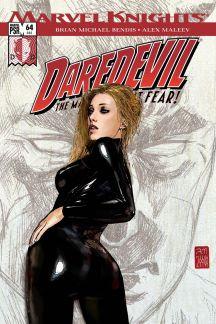 Daredevil #64