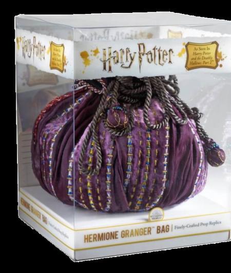 Hermione Granger Bag Prop Replica