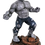 Thumbnail: Grey Hulk PVC Statue Exclusive SDCC 2018