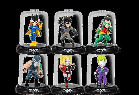DOMEZ Batman Collectible Figure