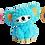 Thumbnail: TOPPS I Love Koalas Cute Figures