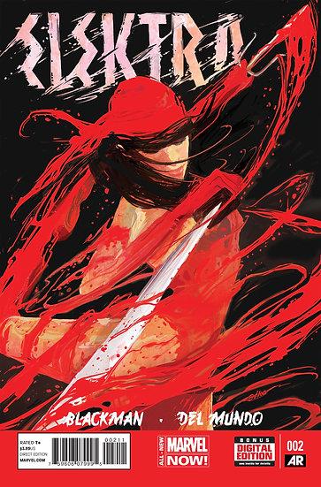 Elektra #002