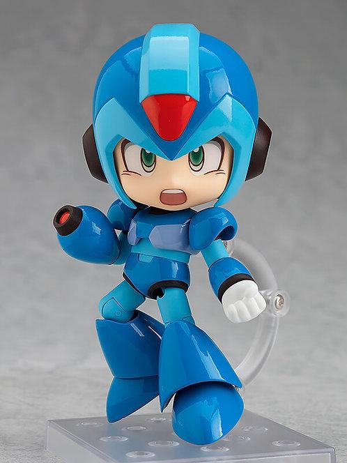 MEGA MAN X - Nendoroid Mega Man X