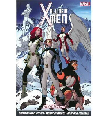 All New X-Men Vol 4