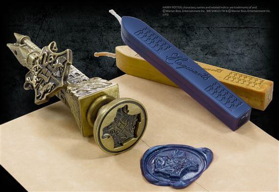 Harry Potter - Hogwarts Wax Seal