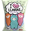 "Thumbnail: I Heart Llamas Cute Figures ""Blind Bag"""