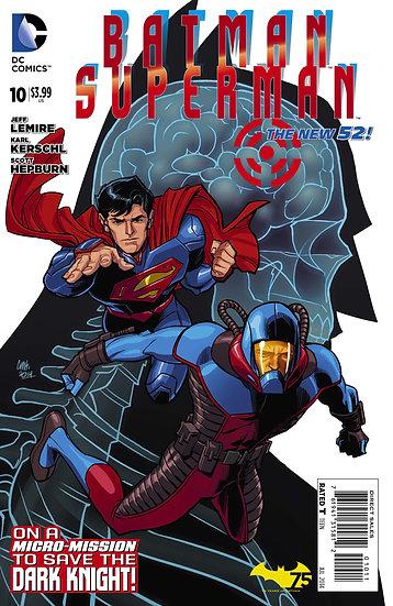 Batman-Superman #10