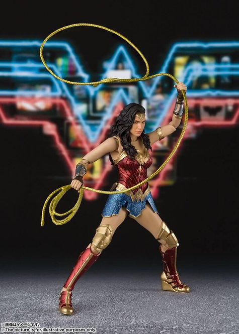 Wonder Woman - WW84 S.H.FIGUARTS