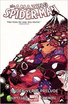 The Amazing Spider-man Vol 2