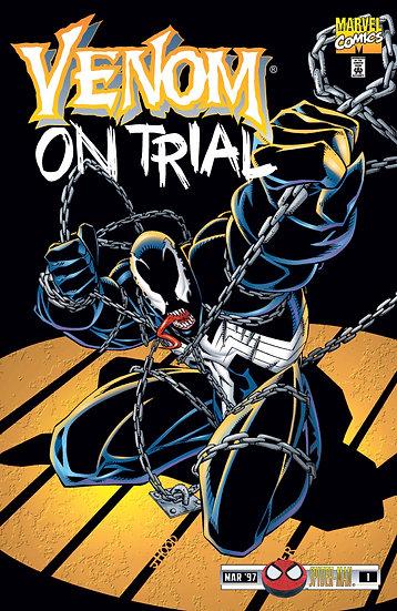Venom on Trial #1