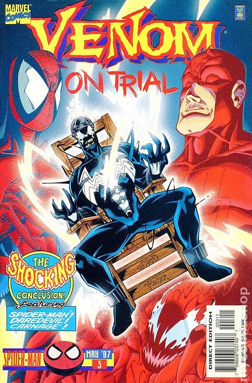 Venom on Trial #3