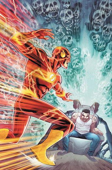 The Flash #5