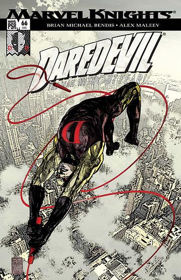 Daredevil #66