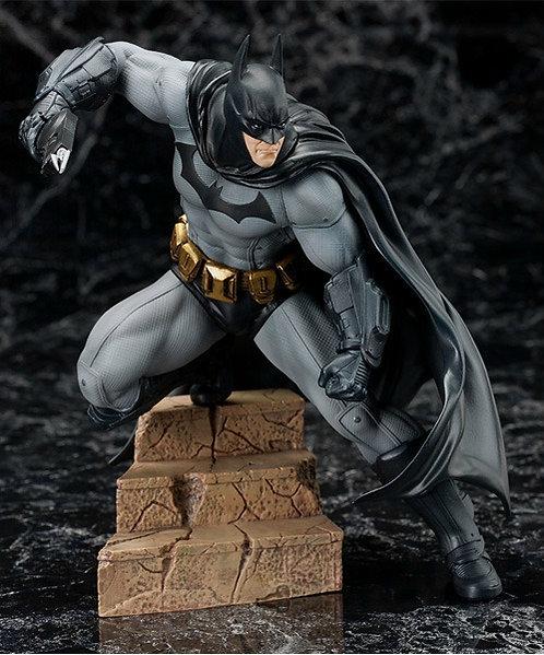 """Batman """"Arkham Style"""""""