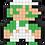 Thumbnail: Pixel Pals - Collectors Edition Luigi