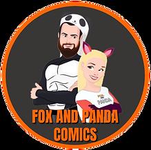 FOX AND PANDA LOGO V1 2020 AUGUST.png