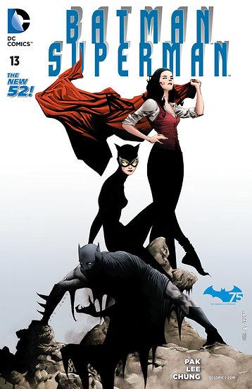 Batman-Superman #13