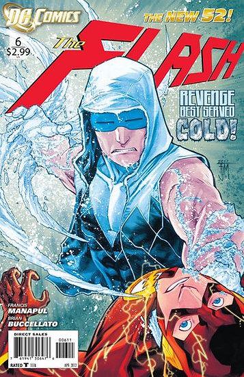 The Flash #6