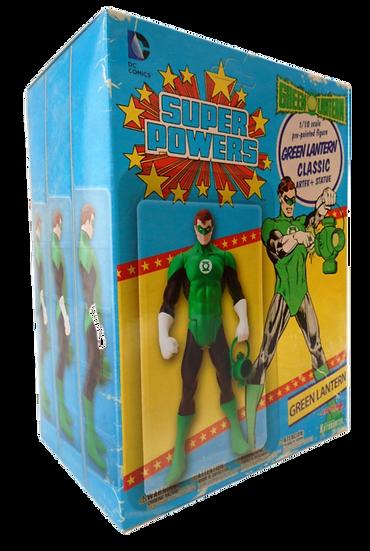 Green Lantern Classic Costume Artfx+ Statue