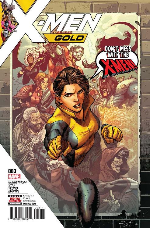 X-men Gold #03