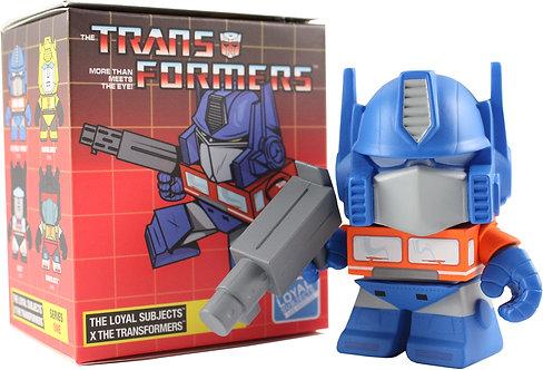 Transformers series 1 blind box