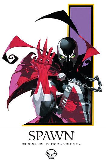 Spawn Volume 4