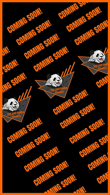 COMING SOON! - EXCLUSIVE PRODUCT!