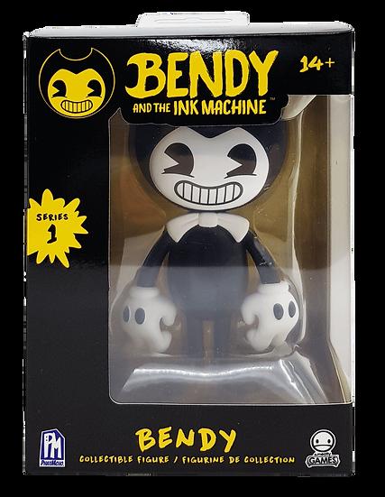 BENDY 5″ Bendy Collectable Vinyl Figure