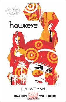 Hawkeye Vol 2